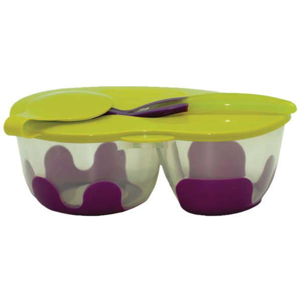 b.box便攜帶勺碗
